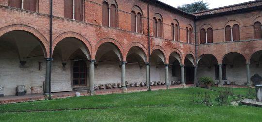 BUP presso Museo San Matteo