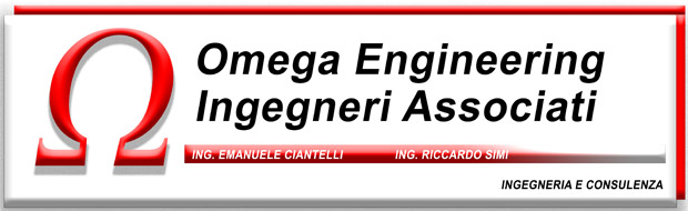 Omega Engineering Ingegneri Associati